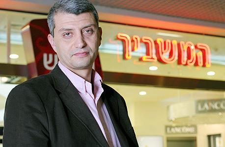 """אסף בן דב מנכ""""ל המשביר לצרכן דווקא מברך על ההחלטה"""