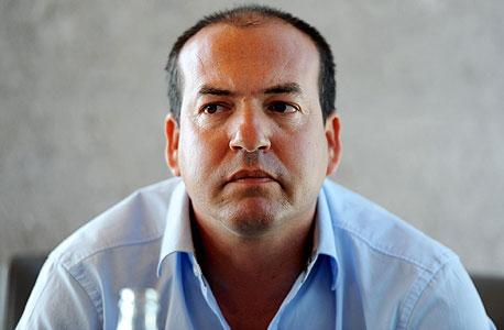 המנהל המקצועי של המועדון, איל ברקוביץ