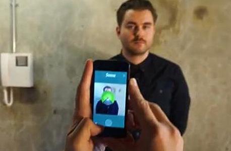 אייפון 3D: אפליקציית Seene מוסיפה ממד חדש לסלולרי של אפל