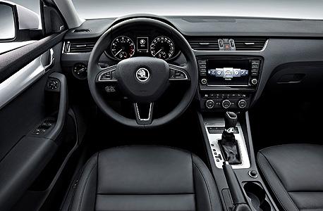 מערכות ניטור לרכב (התמונה להמחשה בלבד). הגישה למערכת, שתזהה כל נהג, תבוצע באמצעות כרטיס משתמש
