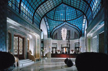 הרבה יותר מחמישה כוכבים: המלונות הטובים ביותר בעולם