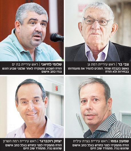 , צילום: אוראל כהן, עמית שעל, ראובן שוורץ