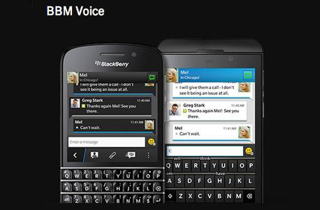 אפליקציית BBM החדשה סופגת מכה