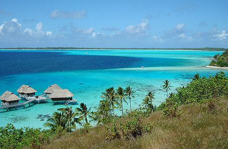 נסיעות שחיתות: 10 יעדי התיירות עם המחירים הכי מופרזים