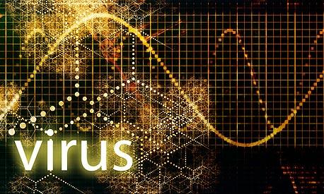 קוד הוירוס גדול פי 100 מכל תוכנה זדונית שנתגלתה עד כה (אילוסטרציה)