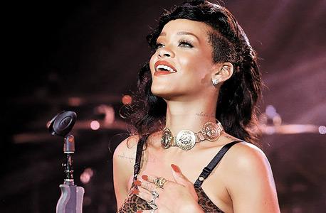 ריהאנה, צילום: אימג