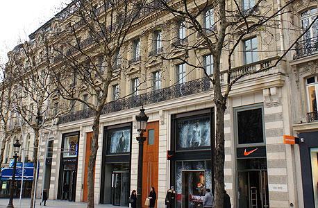 הראל רכשה נכס בשדרת ה שאנז אליזה ב פאריס תמורת כ 240 מיליון אירו