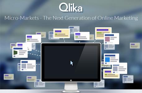 תחרות ישראלית לקנשו: Qlika מגייסת 1.7 מיליון דולר