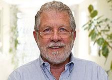 פרופ' מוטי סוקולוב, נשיא המכללה האקדמית אפקה