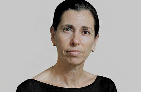 """דורית סלינגר מנכ""""לית מעלות , צילום: עמית שעל"""