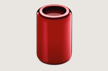 מק פרו אדום, צילום מסך: אתר חברת Sotheby's