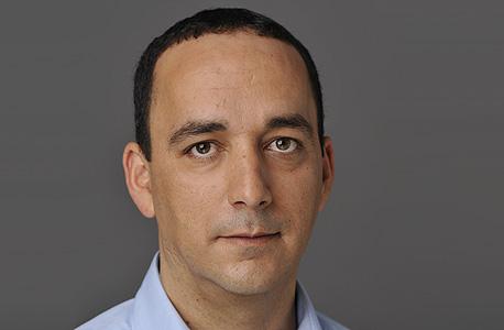 """ליאור בורשטיין סמנכ""""ל פיתוח עסקי ב הראל, צילום: יונתן בלום"""