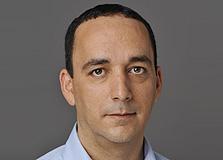 """ליאור בורשטיין, סמנכ""""ל פיתוח עסקי בהראל"""