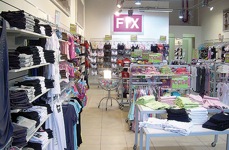 חנות של FIX