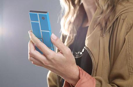 איך יראה הטלפון מודולרי של מוטורולה מוביליטי, גוגל ו-Phonebloks?