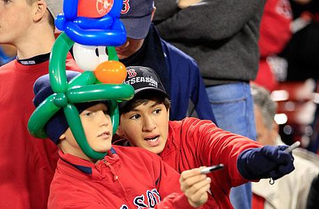 הוורלד סירייס: מחיר ממוצע לכרטיס בבוסטון לשיא של 1,900 דולר
