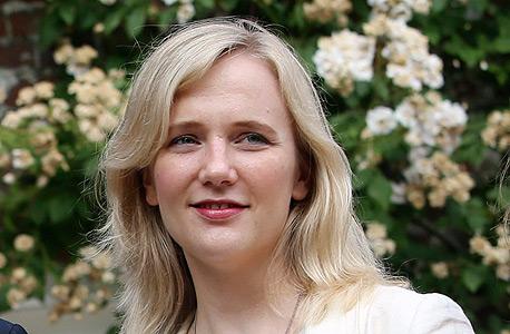 סטלה קריסי, חברת הפרלמנט הבריטי, צילום: בלומברג