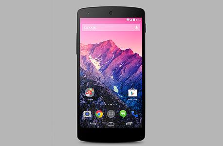 נקסוס 5, הטלפון השני של גוגל ו-LG