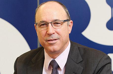 אלן גלמן, מנהל הכספים לשעבר בבזק