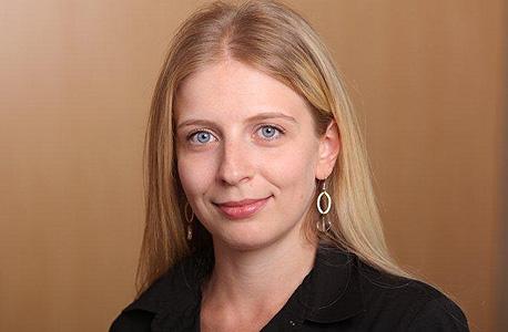 סבינה לוי מנהלת מחלקת מחקר בלידר שוקי הון