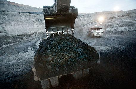 קאלימנטן, אינדונזיה. אלף טון כימיקלים רעילים נפלטים לאוויר מדי שנה