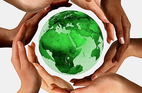 גם עסקים קטנים יכולים להיות ירוקים