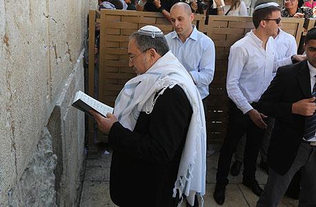 אביגדור ליברמן זיכוי משפט כותל, צילום: גיל יוחנן, Ynet