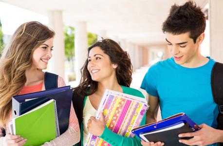 ההוצאה על כל תלמיד בישראל נמוכה בהרבה ביחס למדינות ה-OECD