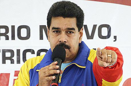 ממשלת ונצואלה מנסה לשחרר לחץ: תקל הפיקוח על שער החליפין
