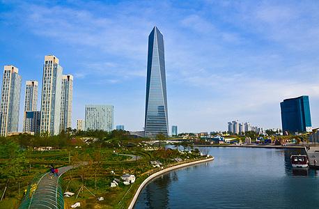 סונגדו בדרום קוריאה