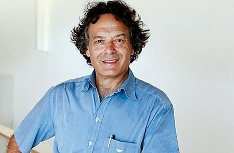 יאיר טאומן, צילום: ענר גרין