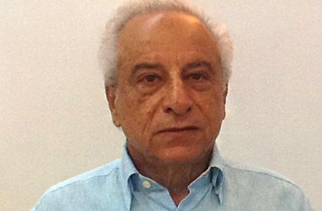 דניאל חוסידמן, בעל השליטה בטרופר