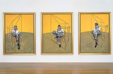 """איזה ציור הדיח את """"הצעקה"""" והפך ליצירת האמנות היקרה ביותר?"""