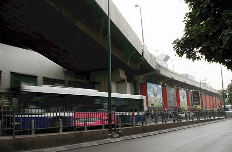 דרעי פנה לכץ: קדם החלטת ממשלה מיידית לפינוי התחנה המרכזית החדשה