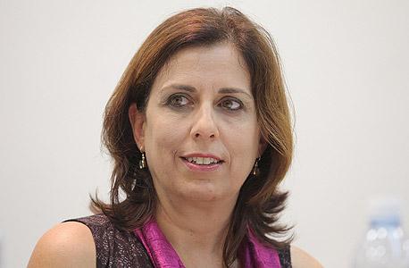 השופטת אגמון-גונן, צילום: אוראל כהן