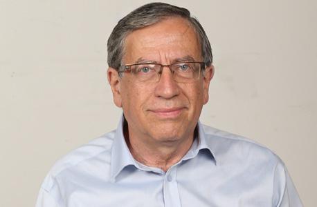 ראש העיר ישראל זינגר