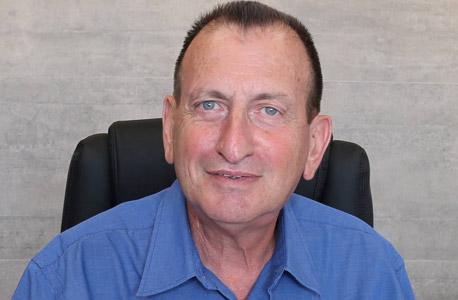 """רון חולדאי, ראש עיריית ת""""א"""