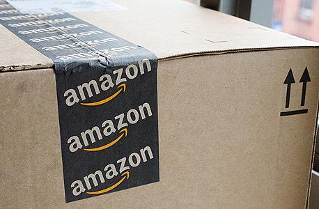 אמזון משלוח amazon