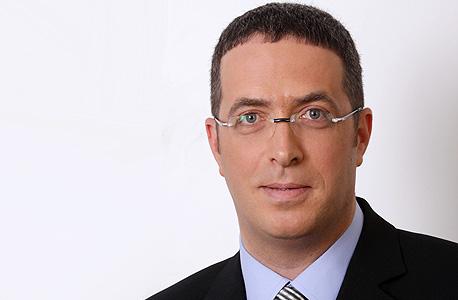 גיא דנציג מונה לתפקיד משנה לנשיא נס ישראל