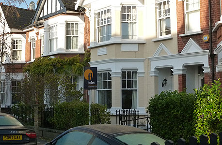שכונת קיו בלונדון