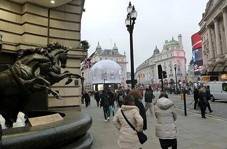 כיכר פיקדלי, לונדון