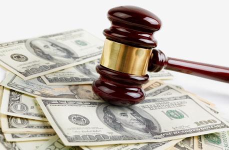 ענקיות ההייטק מרככות את בית המשפט