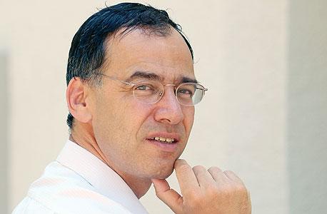 פרקליט המדינה, שי ניצן, צילום: אלעד גרשגורן