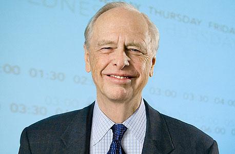 נד ג'ונסון, מנהל השקעות בעלי הון עתק