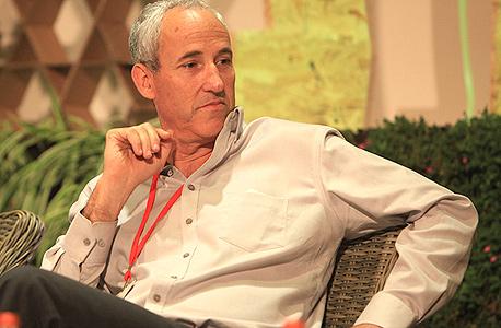 """מוטי קרן, לשעבר מנכ""""ל מגה, צילום: ענר גרין"""