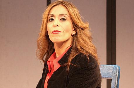 """אודליה פרידמן, מנכ""""לית תיאטרון הבימה"""