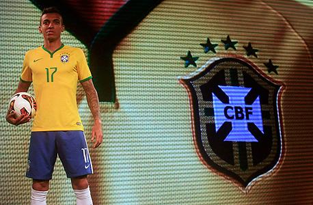 100 הכדורגלנים הברזילאים הטובים ביותר שווים 1.2 מיליארד יורו