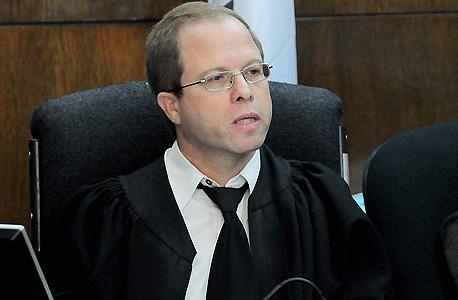השופט גלעד נויטל