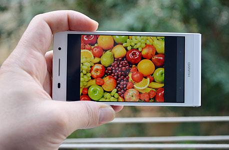 המצלמה בסיסית אך איכות התמונות מספקת