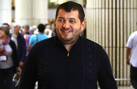 אלכסנדר גרנובסקי, צילום: אוראל כהן
